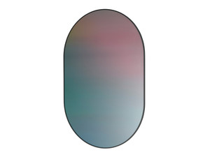 Fritz Hansen Mirror Oval