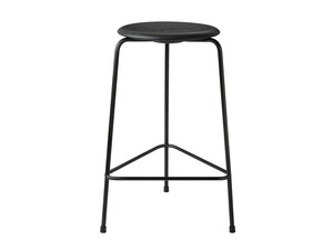 Fritz Hansen High Dot Bar Stool