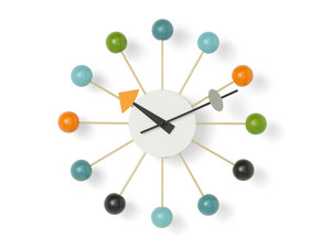 Vitra Ball Wall Clock