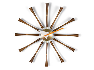 Vitra Spindle Wall Clock