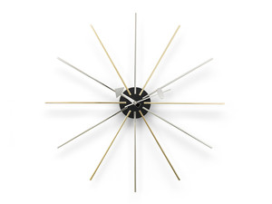 Vitra Star Wall Clock
