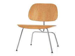 Vitra LCM Eames Plywood Chair
