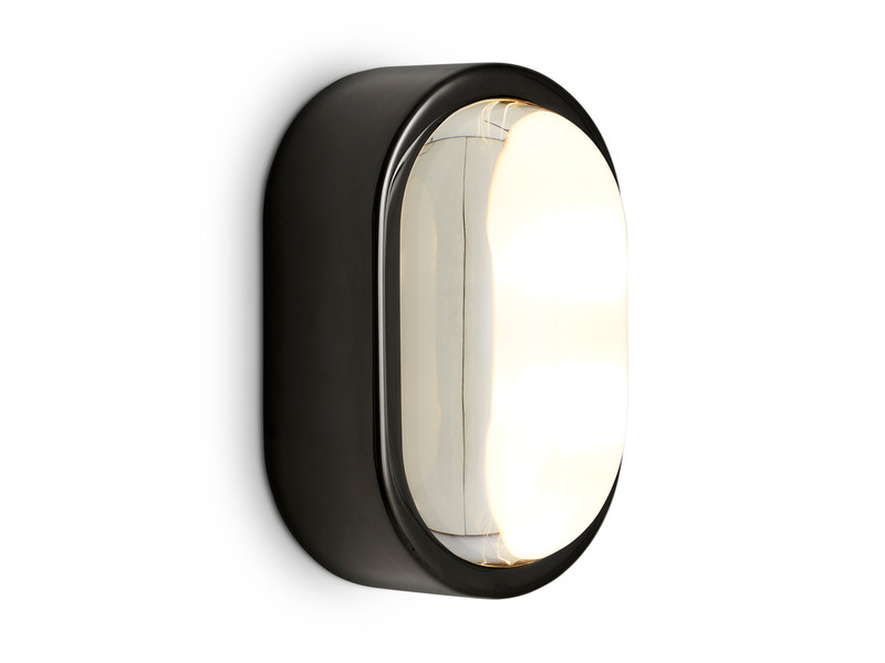 Tom Dixon Spot Wall Light Obround