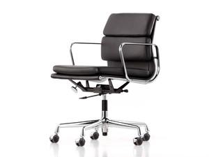 Vitra Eames EA 217 Soft Pad Office Chair