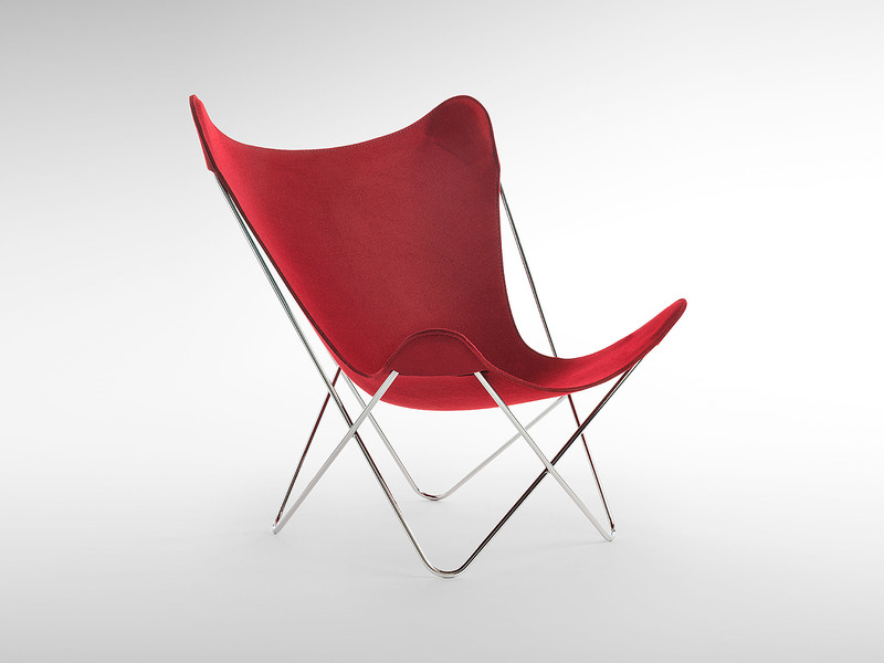 Knoll Butterfly Chair Anniversary Edition