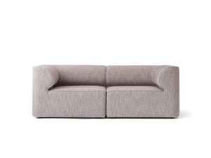 Menu Eave Two Seater Modular Sofa