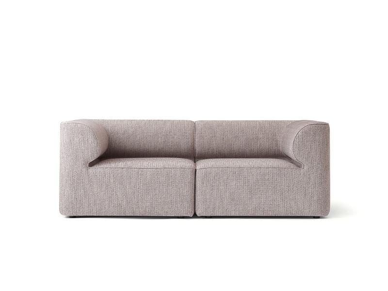 Menu Eave Two Seater Modular Sofa