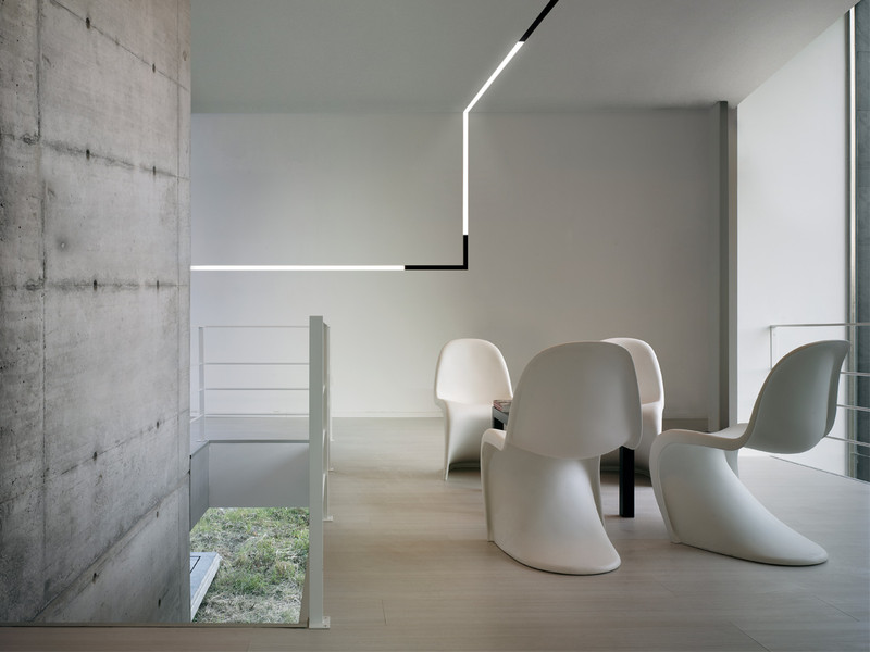 Buy the Vitra Panton Chair at Nest.co.uk