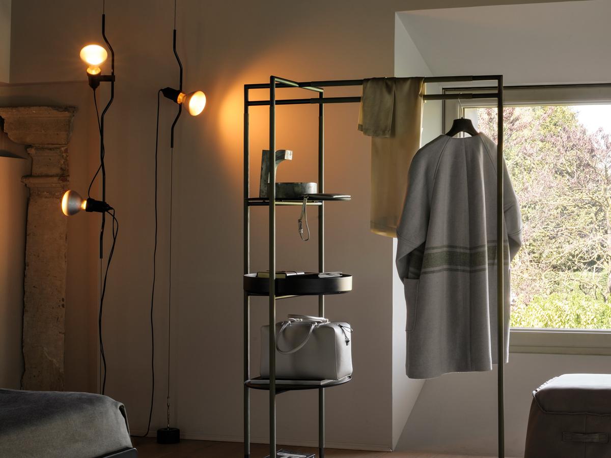 Buy the flos parentesi lamp at for Faretti flos