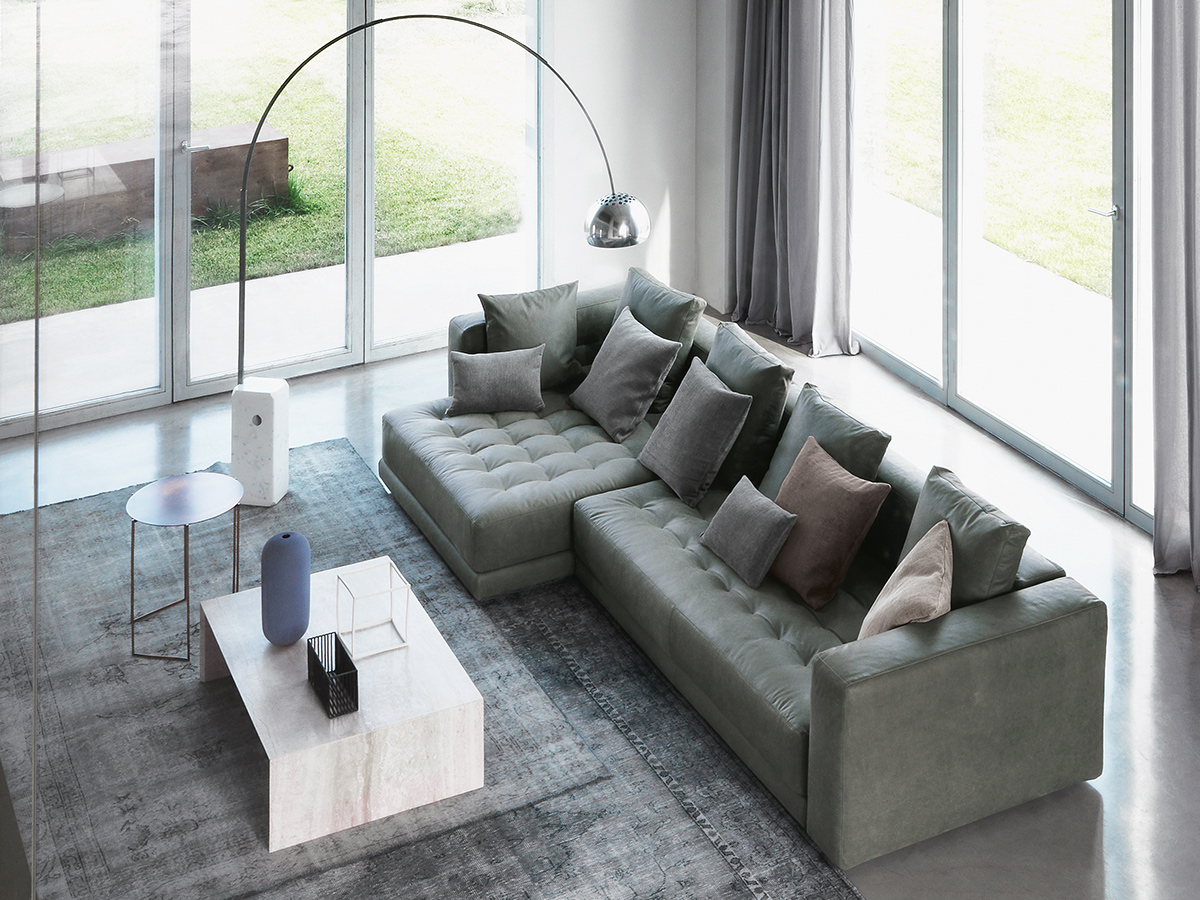 Buy the flos arco floor lamp at nest