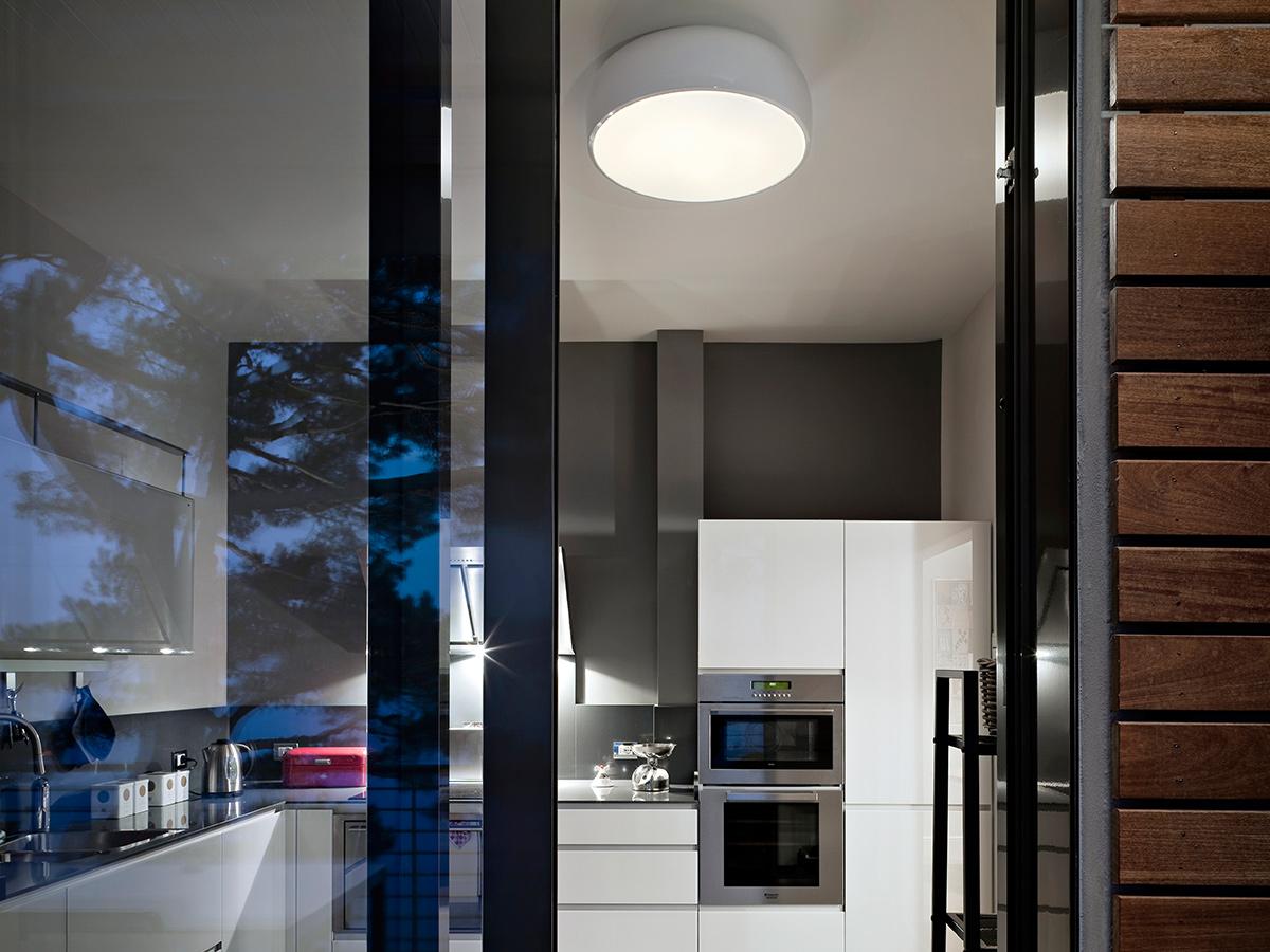 Buy The Flos Smithfield Ceiling Light At Nest Co Uk