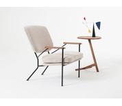 SCP Orlando Lounge Chair