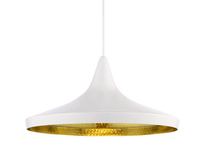 Tom Dixon Beat Light Wide - White