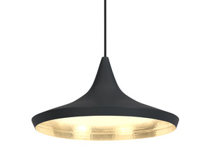 Tom Dixon Beat Light Wide - Black