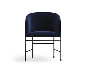 New Works Covent Chair