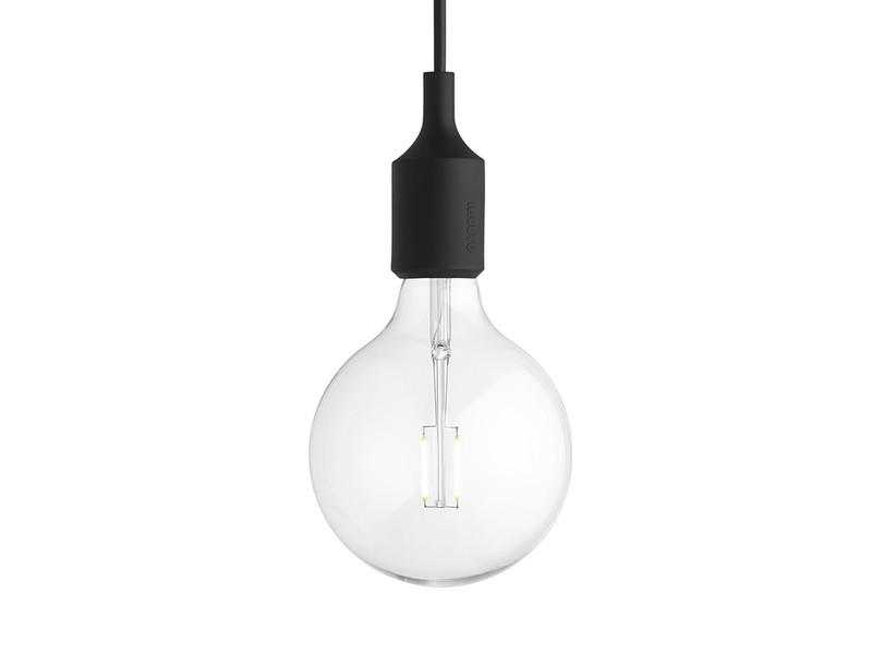 Muuto E27 Hanglamp : Buy the muuto e pendant light led at nest