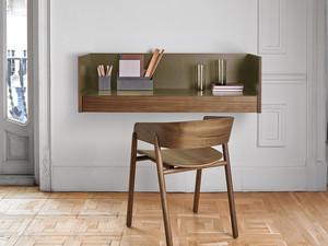 Punt Stockholm Wall Mounted Desk
