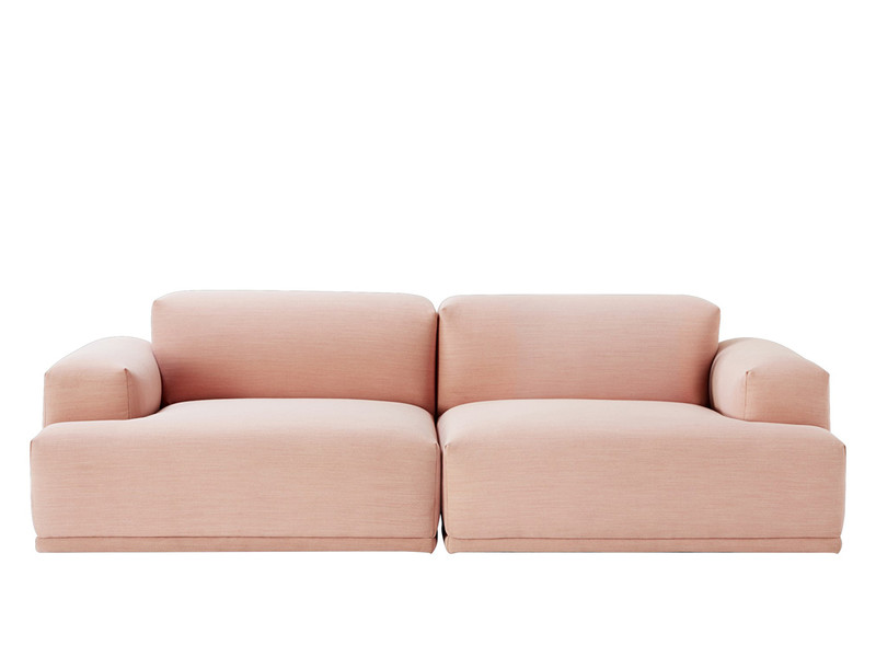 Muuto Connect Two Seater Sofa