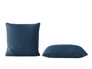 Muuto Mingle Cushion Blue