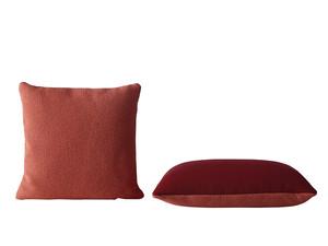 Muuto Mingle Cushion Red