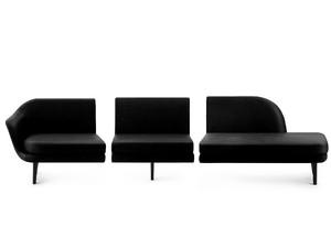 Normann Copenhagen Sum Modular Sofa