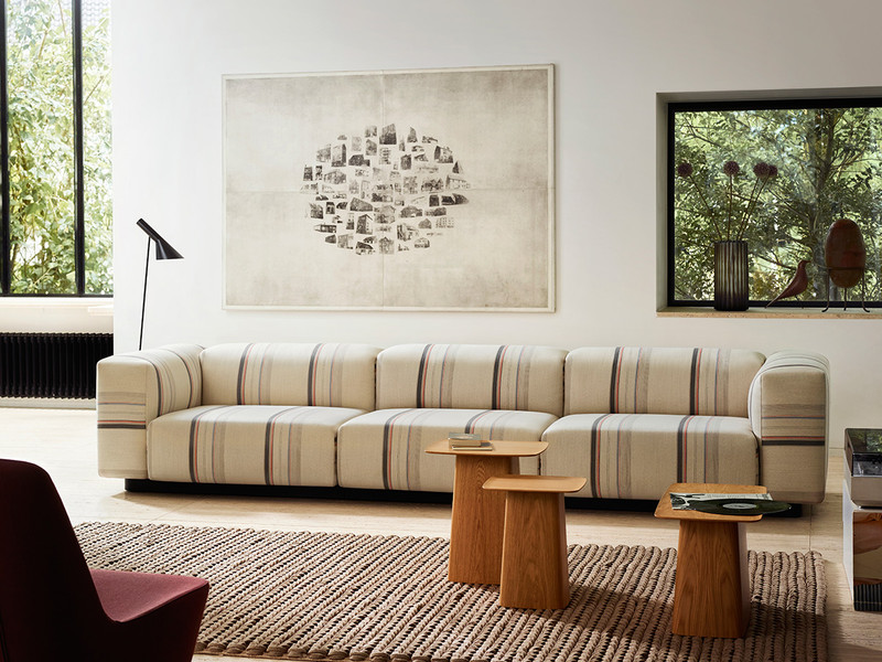 Vitra Soft Modular Sofa Designers Choice