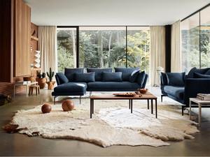 Vitra Suita Sofa Designers Choice