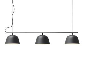 Muuto Ambit Rail Suspension Light