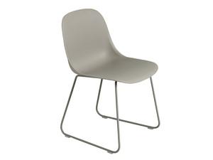 Muuto Fiber Chair Sled Base