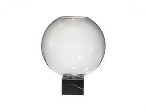 Lee Broom Podium Globe Vase