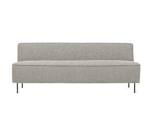 Gubi Modern Line Two Seater Sofa