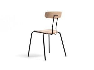 Zeitraum Okito Dining Chair