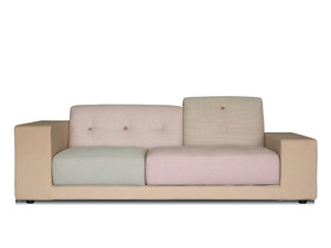 Vitra Polder Compact Sofa Designers Choice