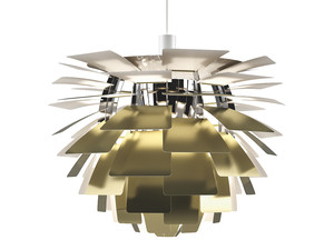 Louis Poulsen PH Artichoke Suspension Light Limited Edition