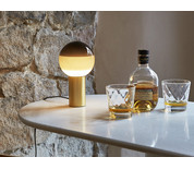 Marset Dipping Table Lamp Small