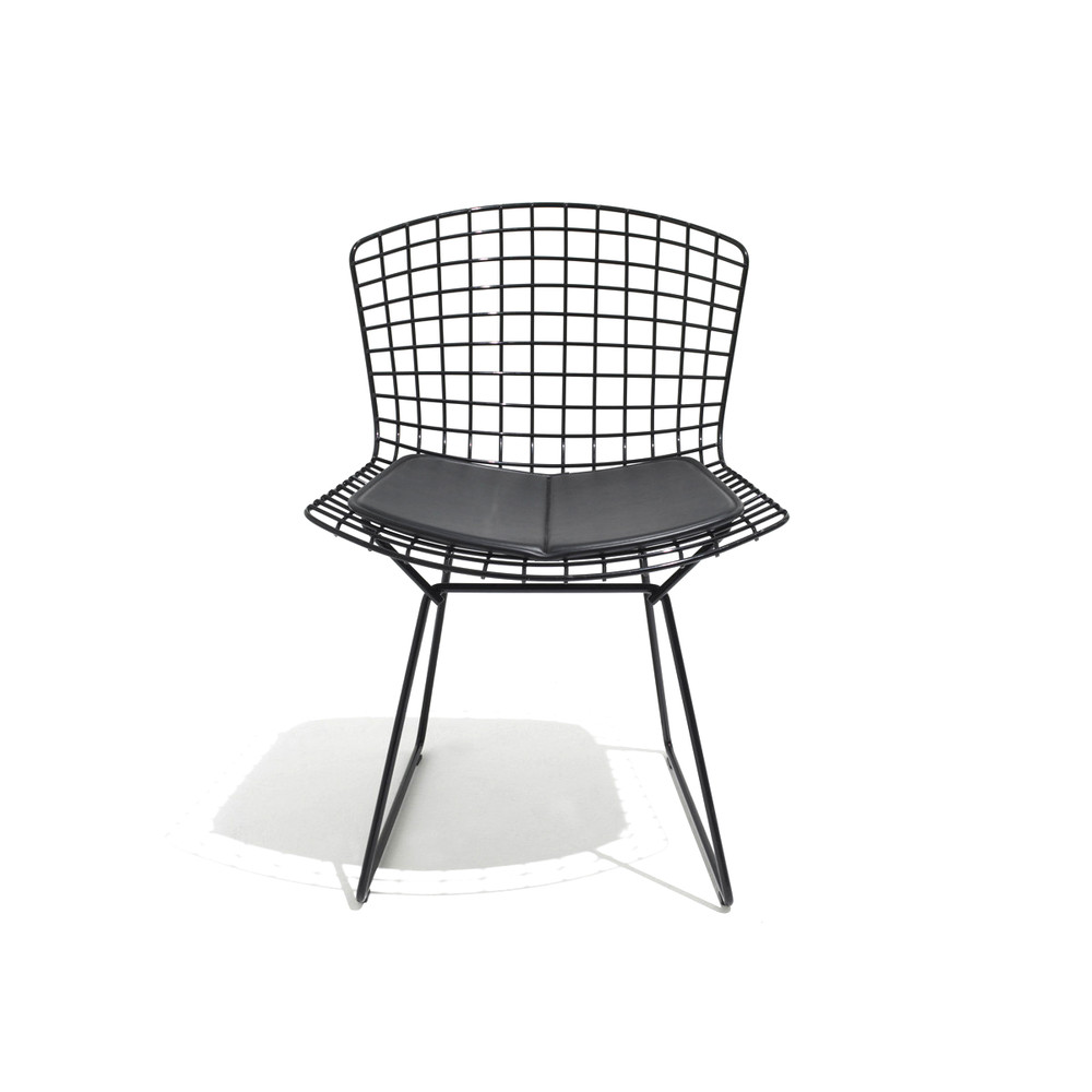 Buy the knoll studio knoll bertoia outdoor side chair at nest co uk