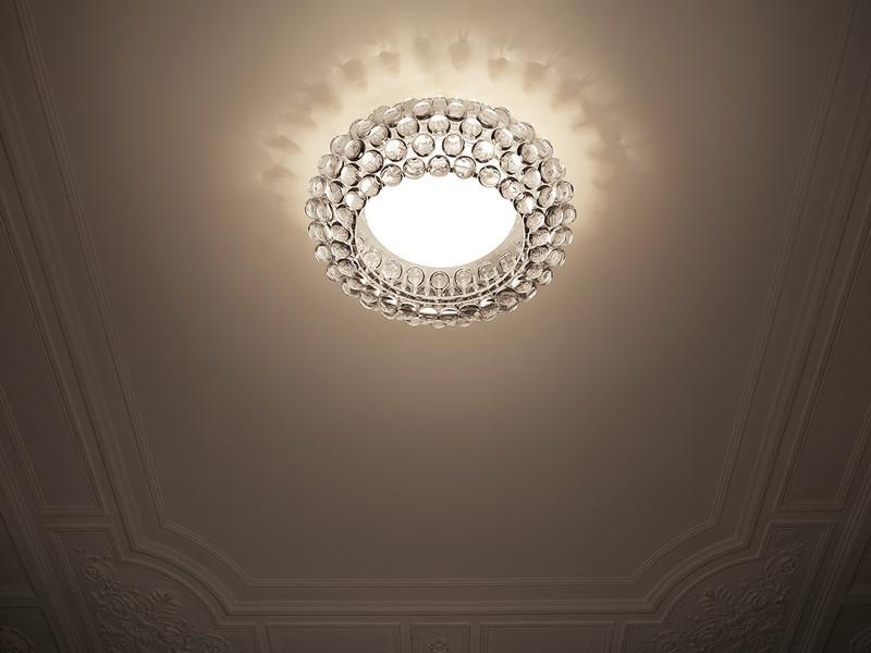 Foscarini caboche medium pendant light caboche chandelier by