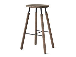 &Tradition Bar Stool NA8