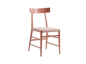 Zanotta 2054 Noli Dining Chair