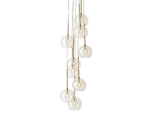 &Tradition Ice Chandelier SR6