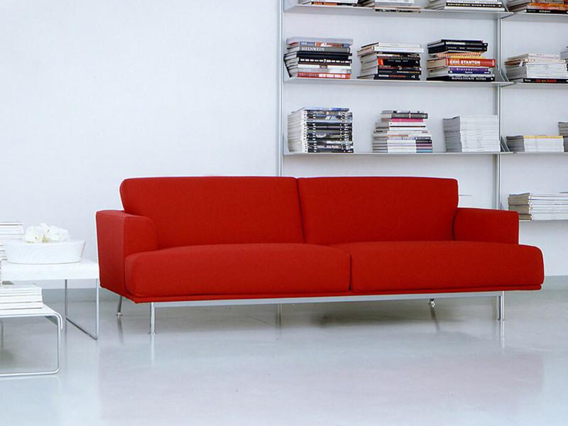 Cassina 253 Nest Two Seater Sofa