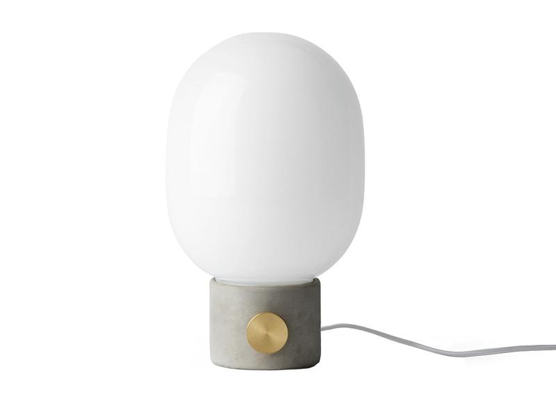 Menu JWDA Concrete Table Lamp - Light Grey