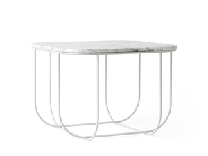 Menu FUWL Cage Table Marble