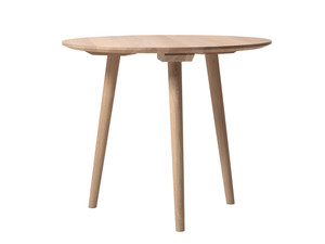 &Tradition Inbetween SK3 Dining Table Round