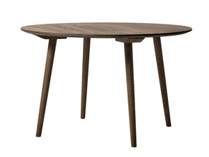 &Tradition Inbetween SK4 Dining Table Round