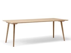 &Tradition Inbetween SK5 Dining Table Rectangular