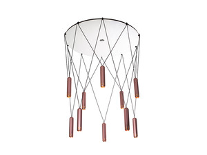 Innermost Brixton Cluster Suspension Light