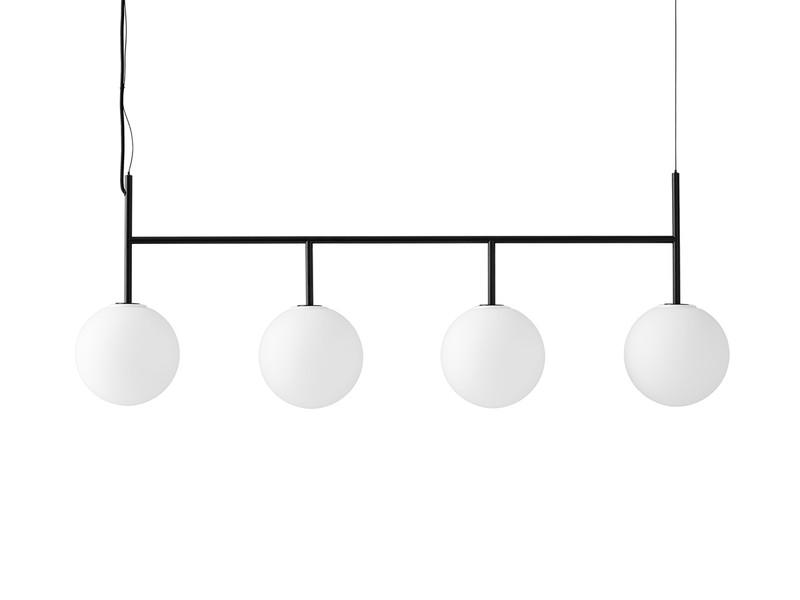 Menu TR Bulb Frame Suspension Light