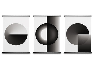 Paper Collective EO Shapes Collection