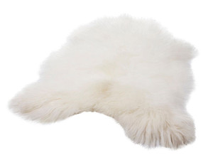 Cuero Design Icelandic Sheepskin